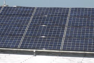 ソーラーワールド社のパネルは、再可能エネルギー先進国のドイツでも品質の高さはトップランク