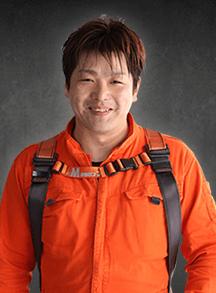 松田 竜二