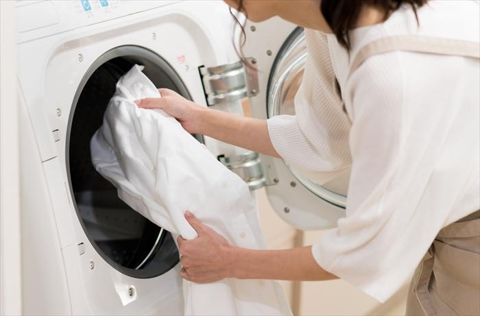 洗濯機_使い方③