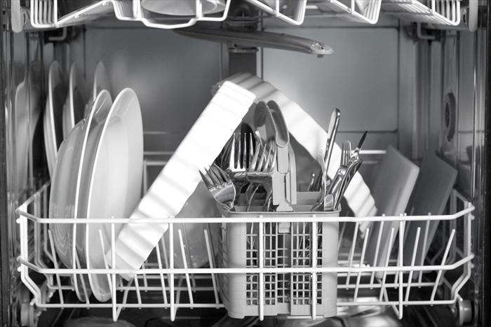 食器洗い乾燥機④