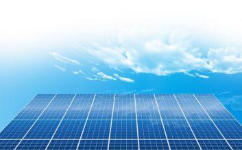 蓄電池_太陽光発電①