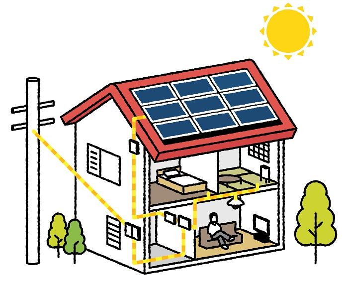 太陽光発電_誤解解消②